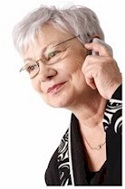 medication reminders for seniors calling service